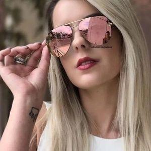 💛 Gold & Pink 💗 Aviator Sunglasses ○ne Left!!